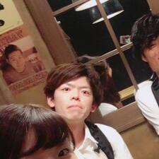 Användarprofil för Mizuki