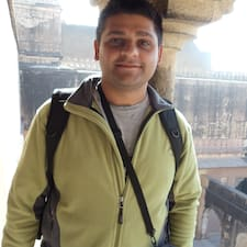 Hitesh User Profile