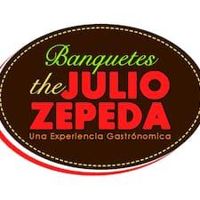 Nutzerprofil von Julio