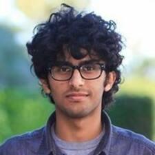 Gebruikersprofiel Abdulrahman