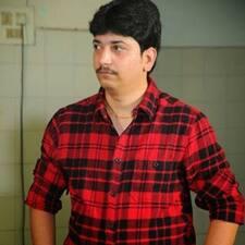 Sridhar - Profil Użytkownika