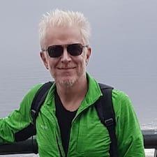 Profil utilisateur de Jan-Olof