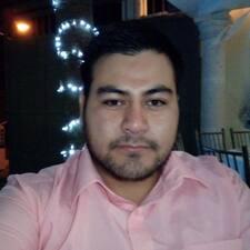 Nutzerprofil von Santiago