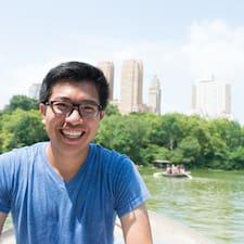 Yaobin User Profile