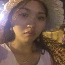 Profil utilisateur de 双姐