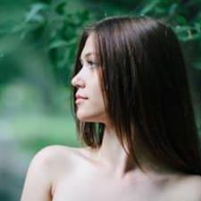 Margarita User Profile