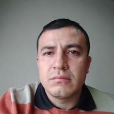 Steven Alfonso User Profile