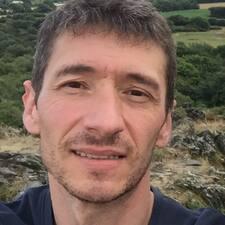 Jean-Marc Brukerprofil