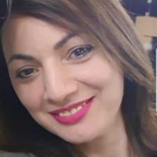 Profilo utente di Dina