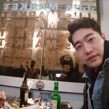 Nutzerprofil von Seongho