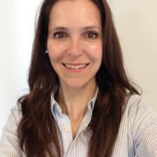 Profil Pengguna Ariane