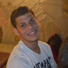 Felipe H - Uživatelský profil