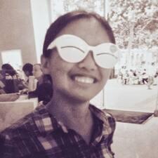 Yi Fan User Profile