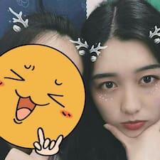 小颐 - Profil Użytkownika