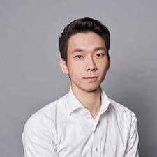 Profil Pengguna 용철/Yong Cheol
