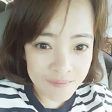 윤화 User Profile
