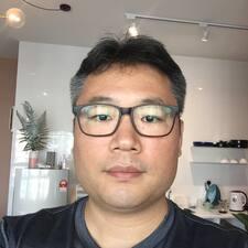 Jong Myoung User Profile