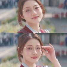 Nutzerprofil von 楷欣
