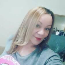 Khadija felhasználói profilja