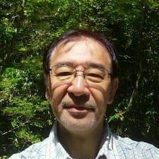 Profil utilisateur de 哲彦