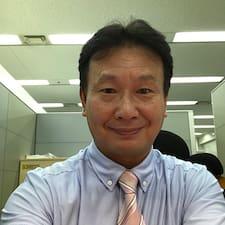 Toshuyukiさんのプロフィール
