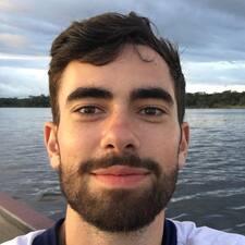 Profil Pengguna Spencer