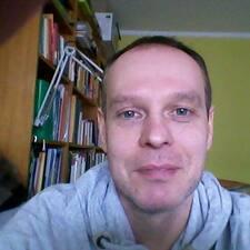 Nutzerprofil von Marko