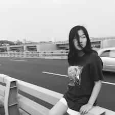 Huiyu User Profile