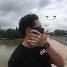 胡帅 User Profile