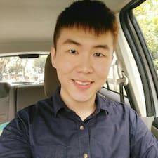 โพรไฟล์ผู้ใช้ Wen Xiang