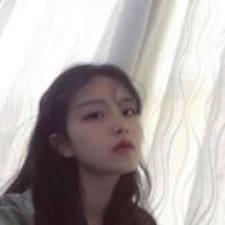 Profil korisnika 滢婕