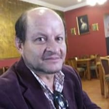 Profilo utente di Juan Oswaldo