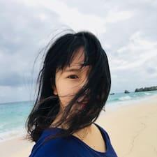 Profil utilisateur de 晓菲