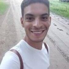 Nicolás的用戶個人資料