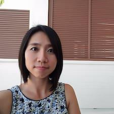 Profil utilisateur de Jou-Wen