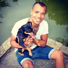 Profil korisnika Juan De Jesús