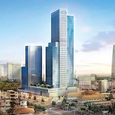 Sedona Suites Ho Chi Minh City Brukerprofil