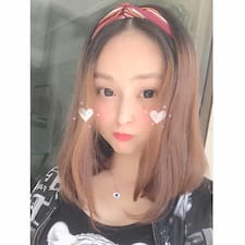 陆泱 Kullanıcı Profili