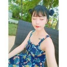Профиль пользователя Ji Yoon