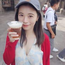 Perfil de usuario de 晓雯
