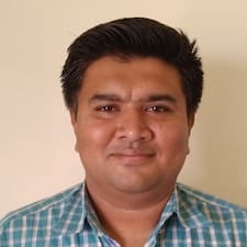 Bharath Brugerprofil