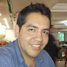 Luis M User Profile