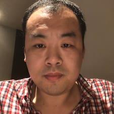 Profilo utente di 纲