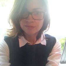 Profil utilisateur de Cliodhna