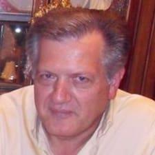 Gus Brugerprofil