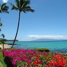 โพรไฟล์ผู้ใช้ Polynesian