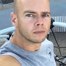 Профиль пользователя Björn