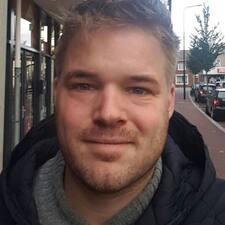 Joost Brugerprofil