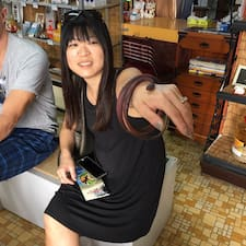 Hisae - Profil Użytkownika