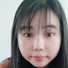 婉颖 User Profile